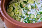 Таратор — холодный суп