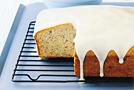Банановый пирог (торт)