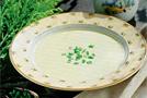 Вишисуаз — французский холодный суп из лука-порея