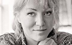 Анна Герман «Гори, гори, моя звезда»