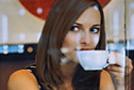 Рассказ: Кофе со сливками