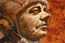 Антуан де Сент-Экзюпери, человек небесной высоты