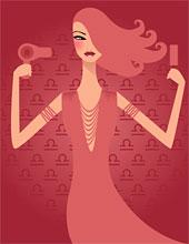 Весы: сексуальный гороскоп, совместимость
