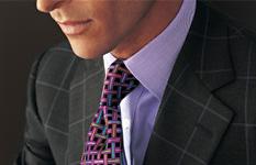 История с петлёй на шее: 5 галстучных узлов