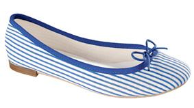 Тенденции сезона Весна-Лето 2009 — Морская тематика