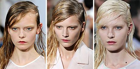 Макияж: тенденции Весна-Лето 2010
